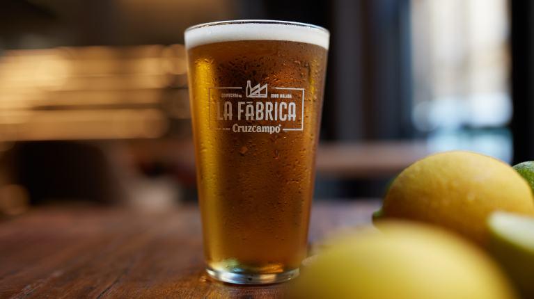 La mejor cerveza artesanal de Málaga