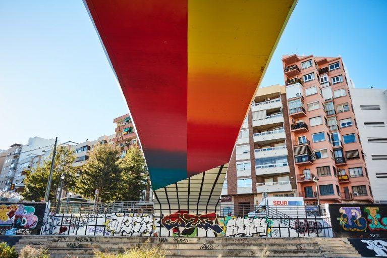 Cultura craft y arte urbano en La Fábrica