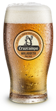 Cerveza artesanal Malagueta Cruzcampo