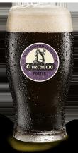 Cerveza artesanal Porter Cruzcampo
