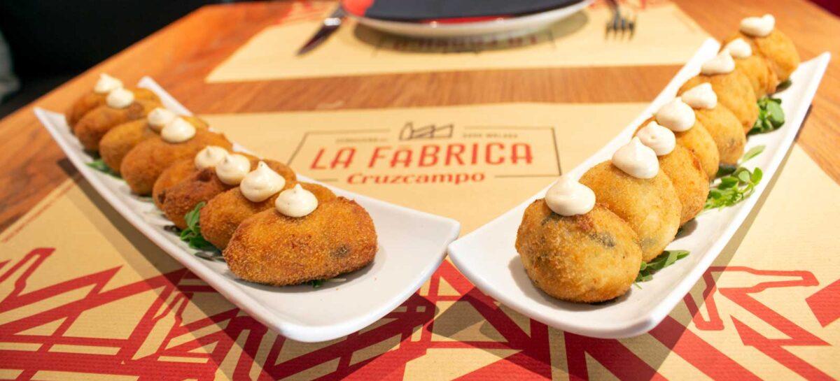 Oktoberfest 2019 en La Fábrica